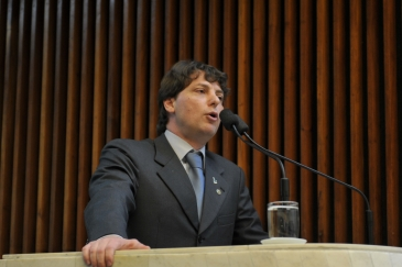 Deputado Estadual Anibelli