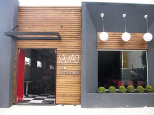 Sadao Restaurante e Bar