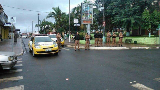 reserva-pr-pm-cerca-local-para-comemoracao-vitoria-brasil-x-chile