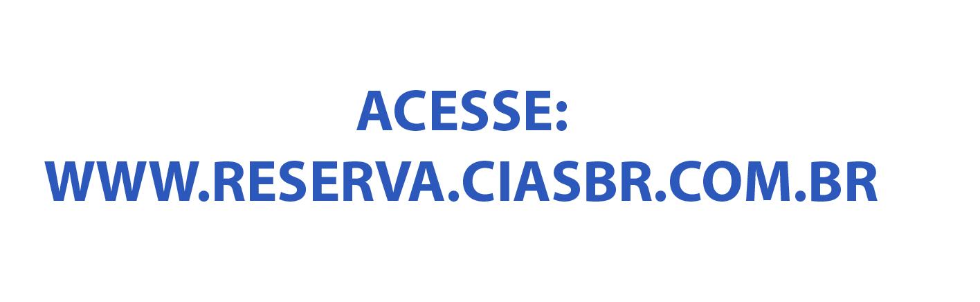 acesse reserva cias br